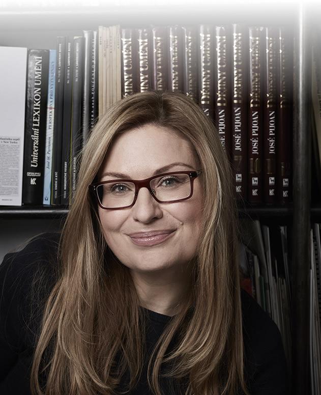Hana Gistlová